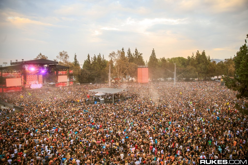 """Threat Assessment"" Team To Restrict LA Raves & Other Music Events"