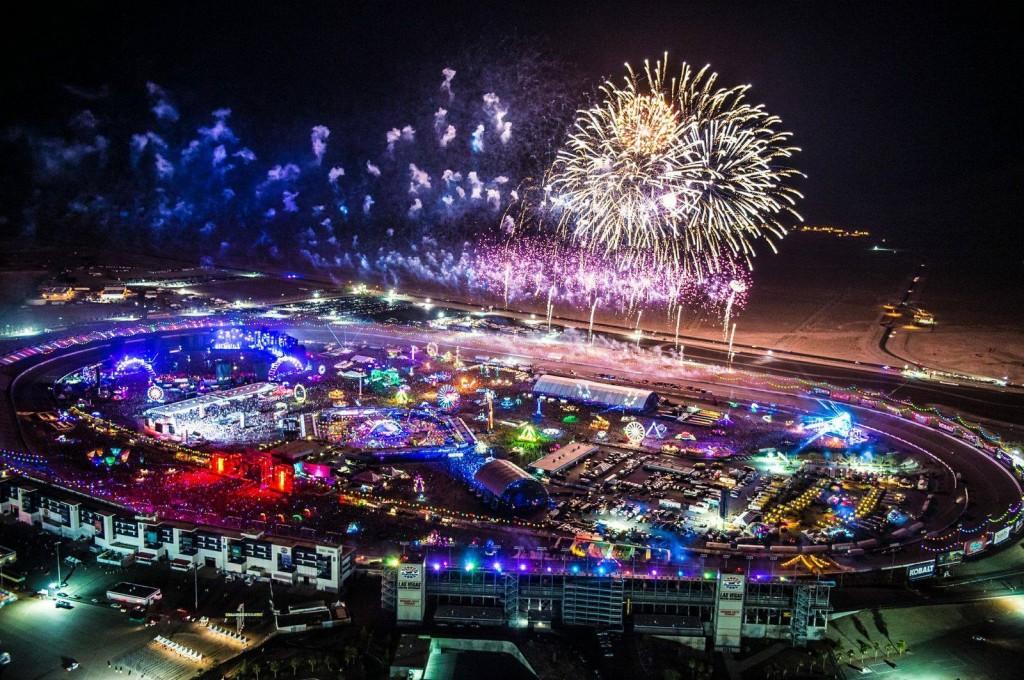 Insomniac Reveals Crazy EDC Week 2016 In Celebration Of 20th Anniversary