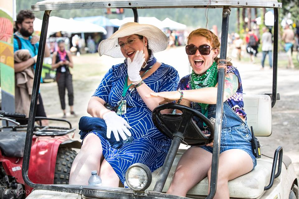 5 Reasons Why Volunteering At A Festival Will Change Your Life Forever