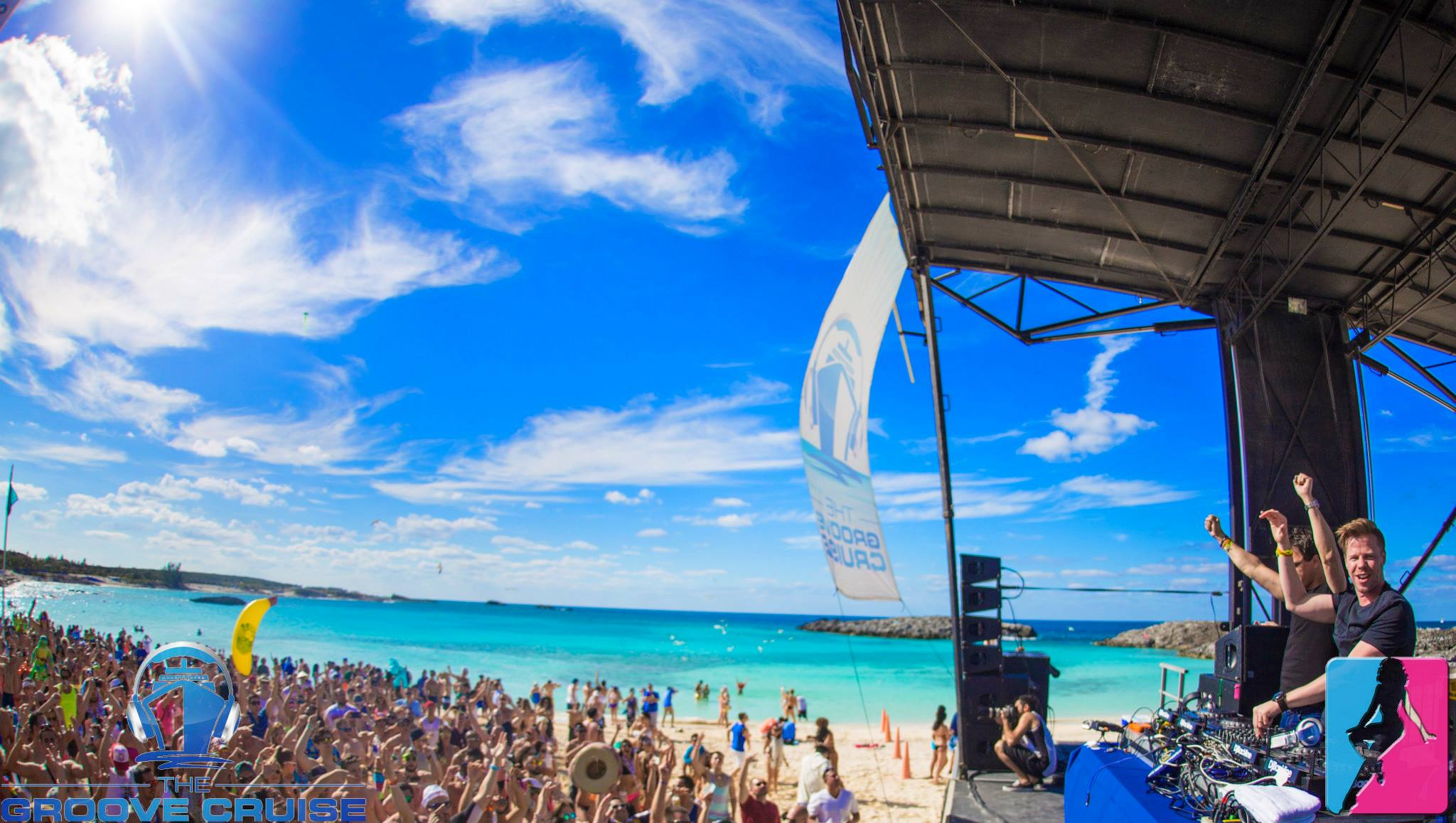 Groove Cruise Miami 2017: Bigger And Better Than Ever