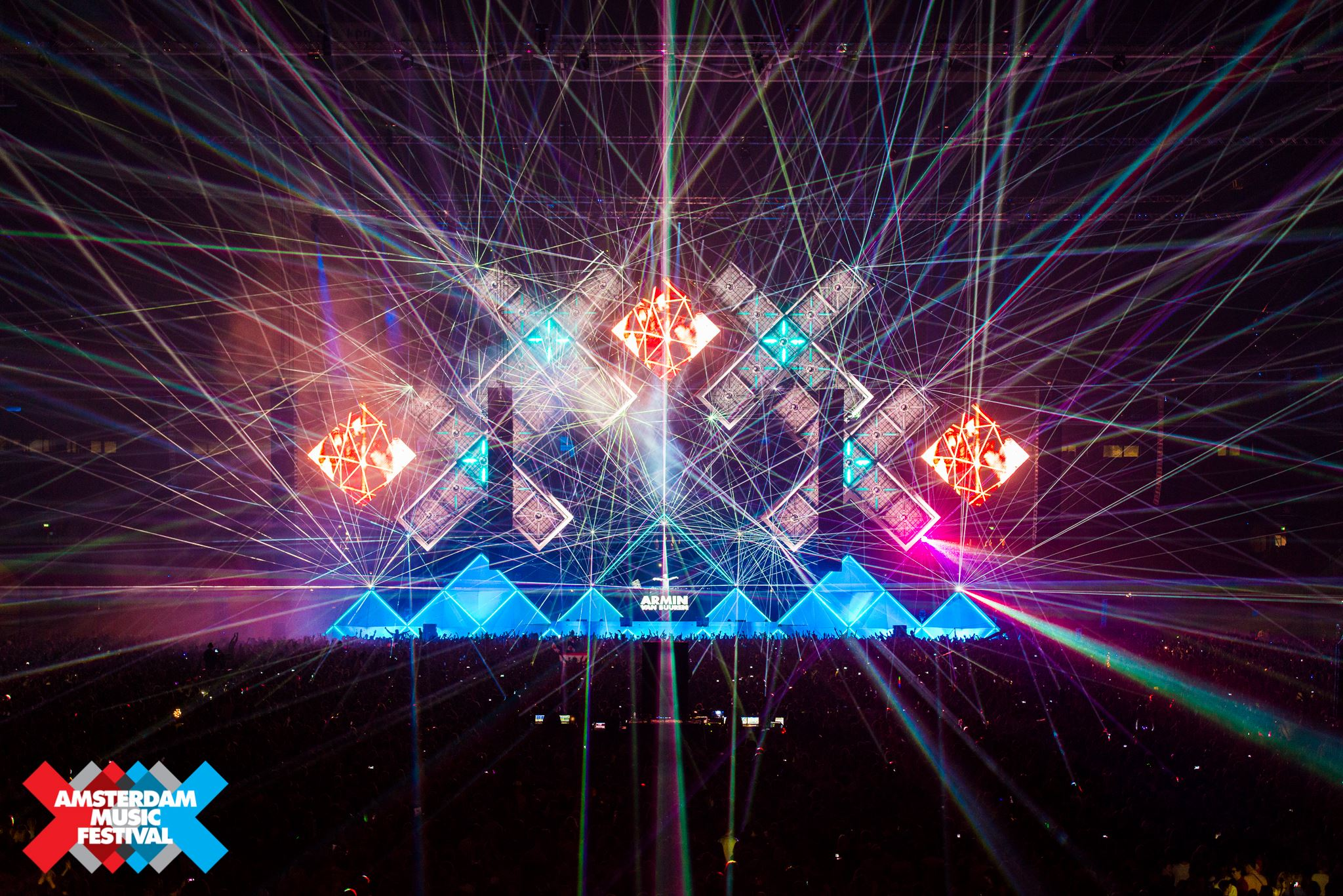 Amsterdam Music Festival 2015 Anthem Now Available For Free Download