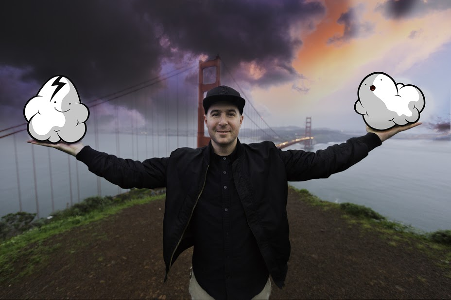 """Dirtybird's Justin Martin Releases Sophmore Album """"Hello Clouds"""""""