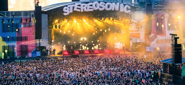 It Appears Australia's Stereosonic Festival Will Not Be Returning For 2016