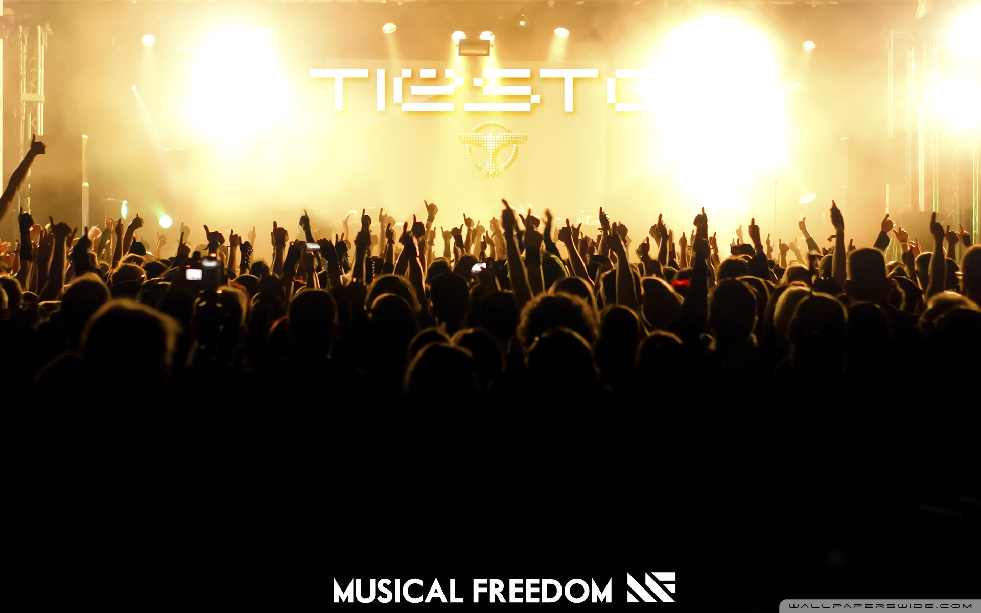 Tiësto's Musical Freedom Debuts AFTR:HRS Sub-Label, Drops First Release From Unknown Artist BLR