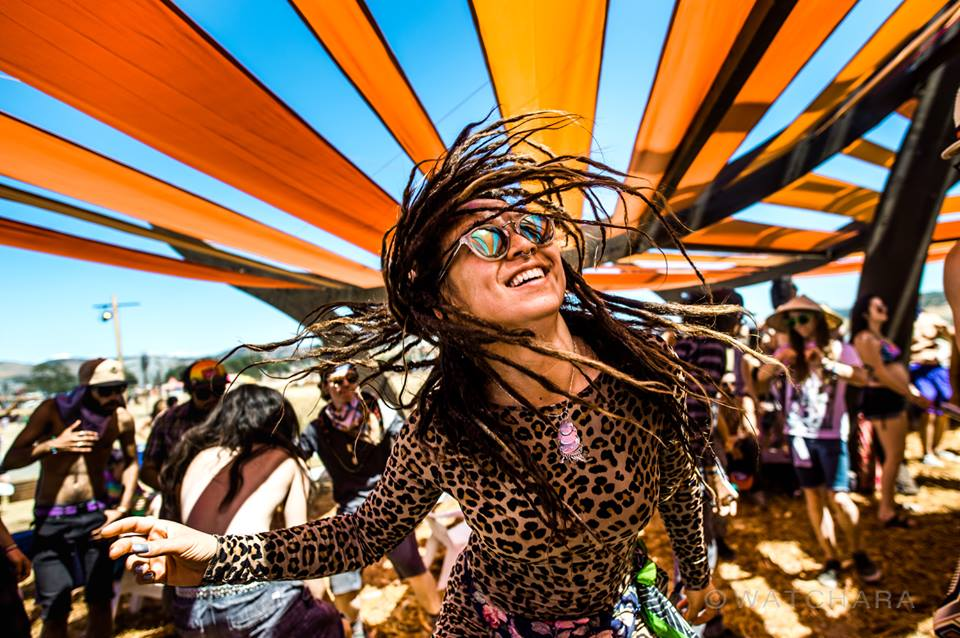 5 Ways To Help Your Festival Withdrawals