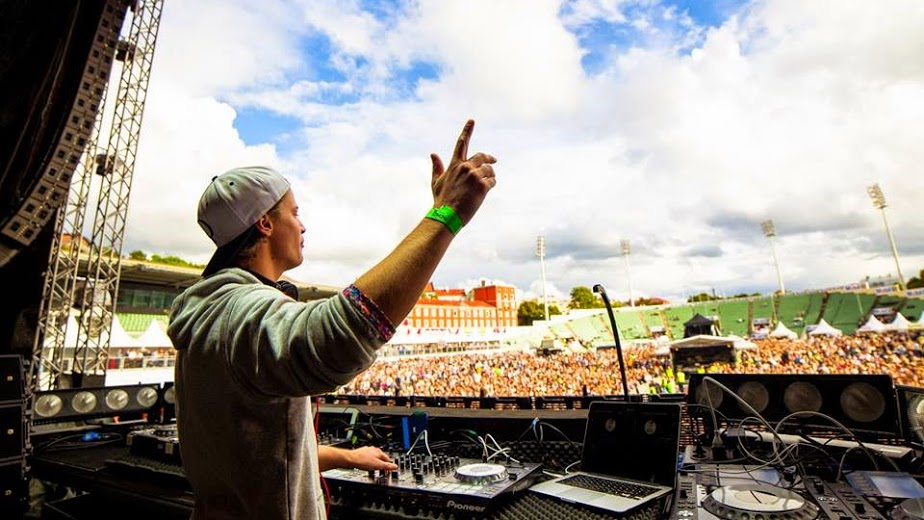 Kygo To Perform At Closing Ceremony For Rio 2016 Olympic Games