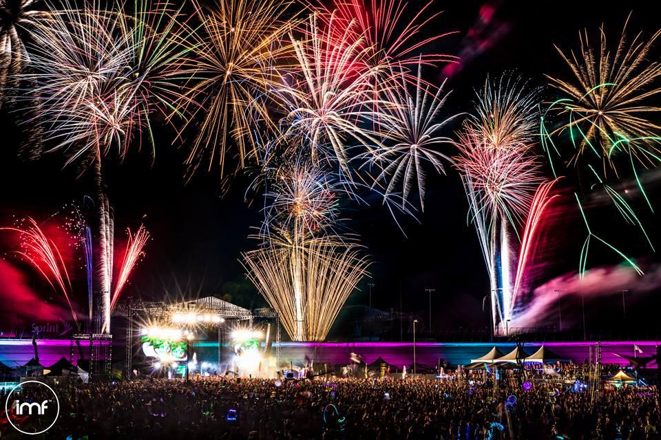 Why I Enjoyed Imagine Music Festival 2016