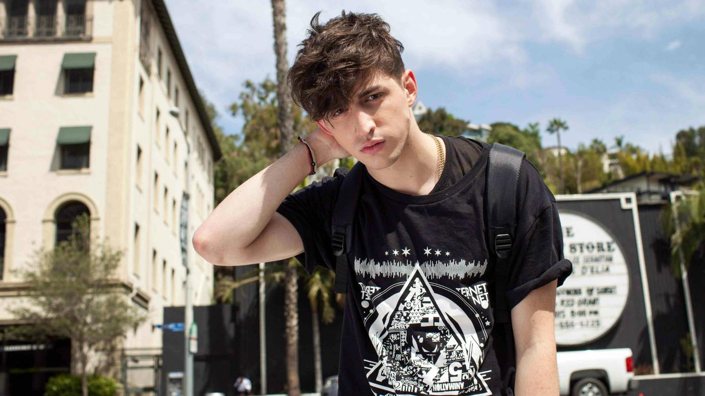 What It Takes To Produce Like Porter Robinson