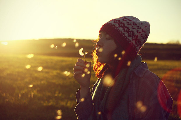 girl-golden-hour