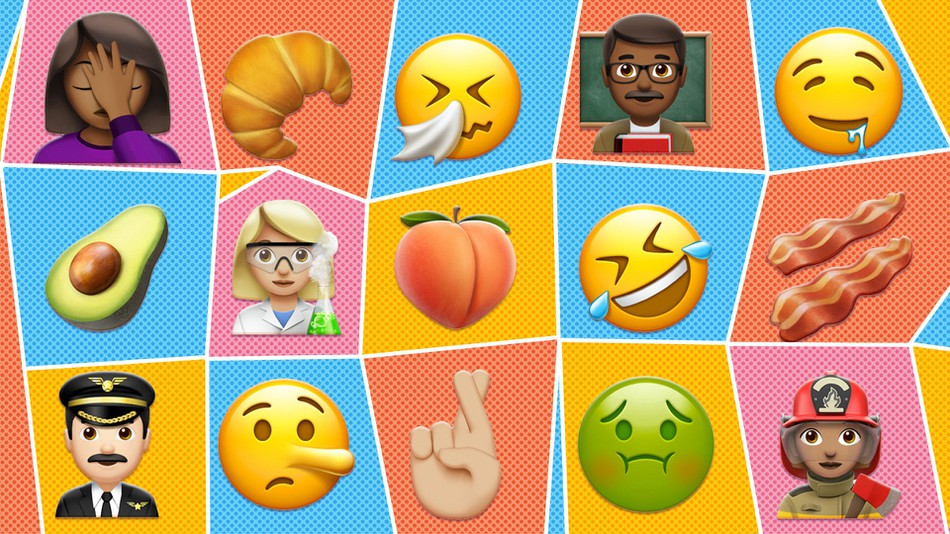 Hundreds of New Emoji Are Here With iOS 10.2