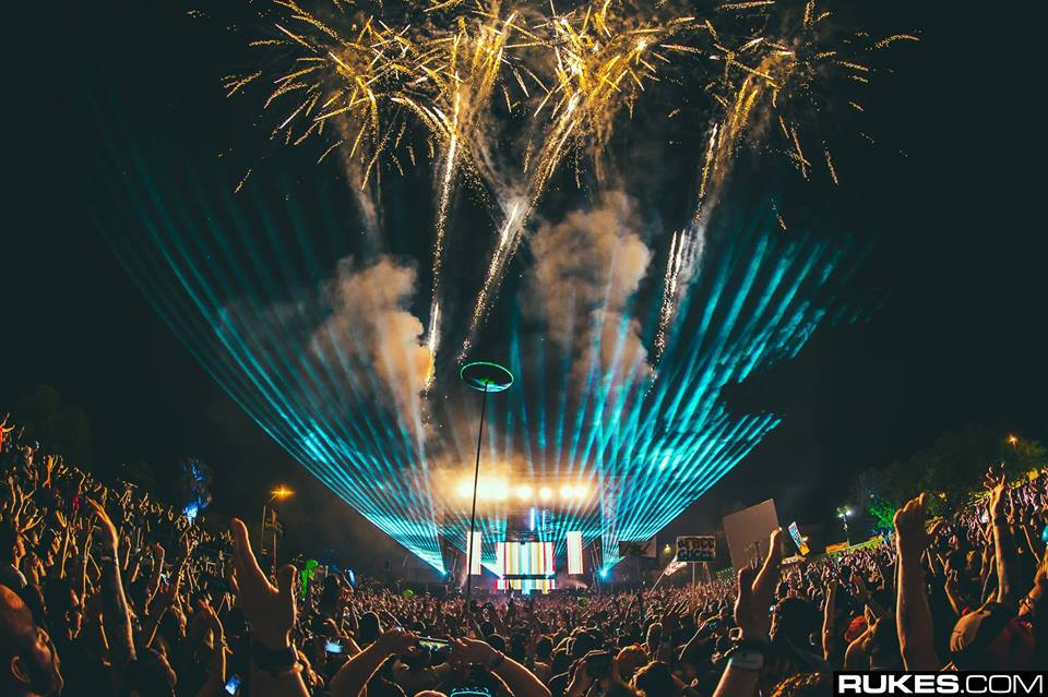 Phoenix Lights Festival Full Lineup Revealed