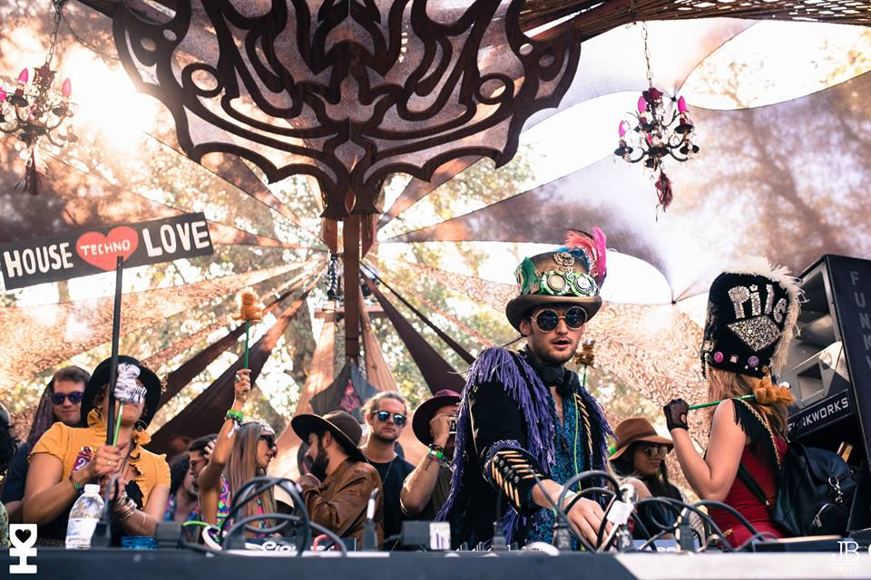5 Smaller Festivals Totally Worth Checking Out