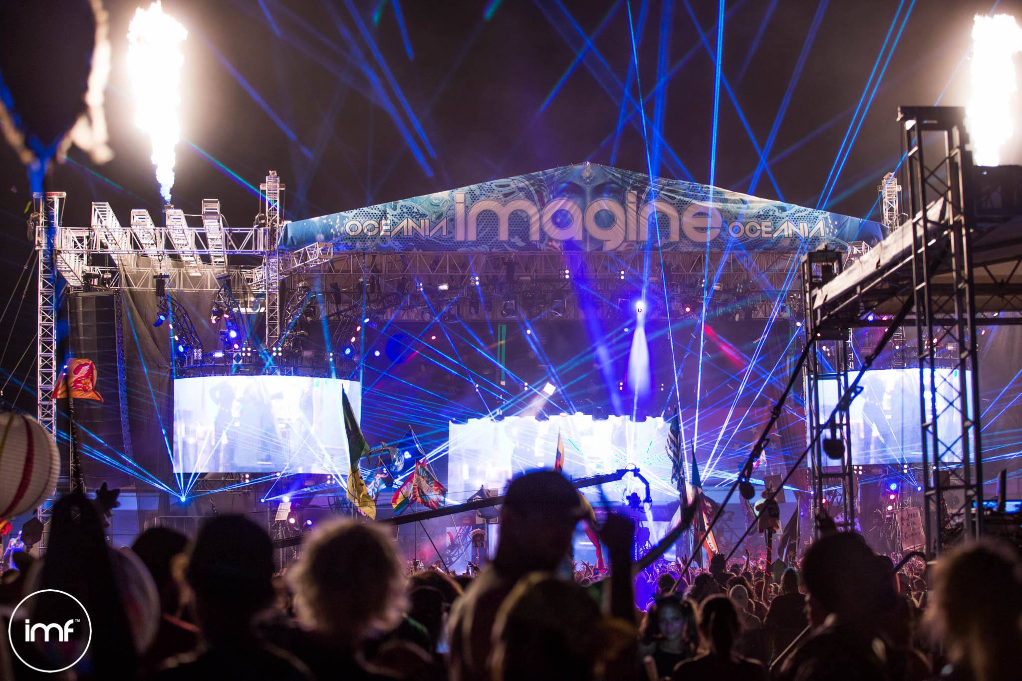 Imagine Music Festival Takes The Place Of Another Atlanta Favorite