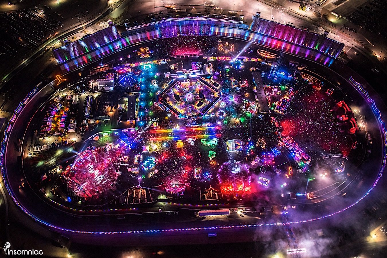 10 Things We Love On The EDC Vegas Lineup