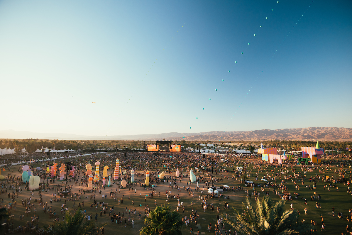 Coachella Weekend 2 – The Good, The Bad, and The Ugly