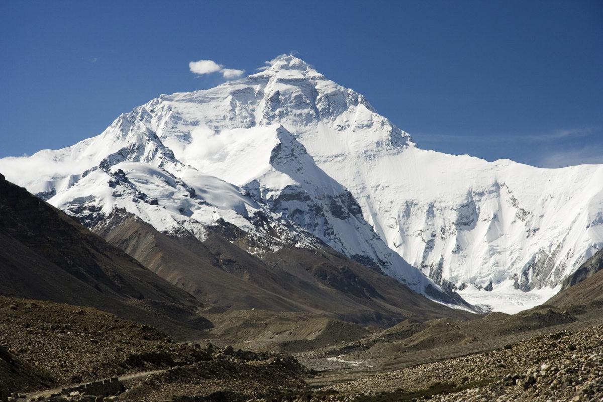 Paul Oakenfold Set To Perform Live At Mount Everest Base Camp
