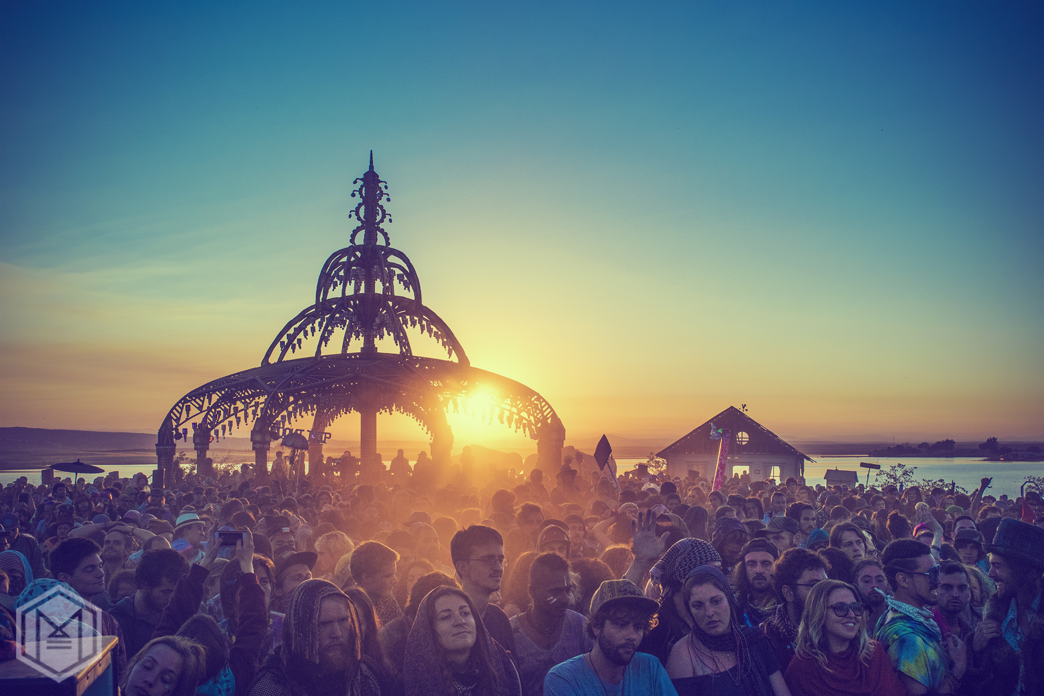 """What Makes A """"Transformational"""" Festival"""