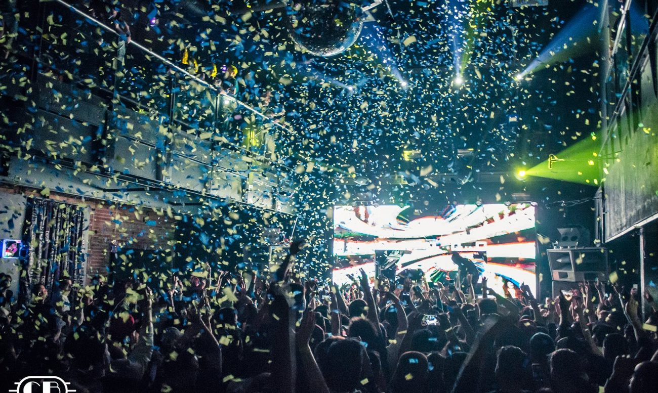 Top 3 Nightclubs To Hit While Visiting Denver