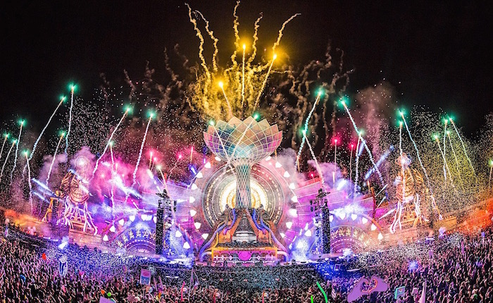 Insomniac Releases Trailer For Electric Daisy Carnival Las Vegas 2017