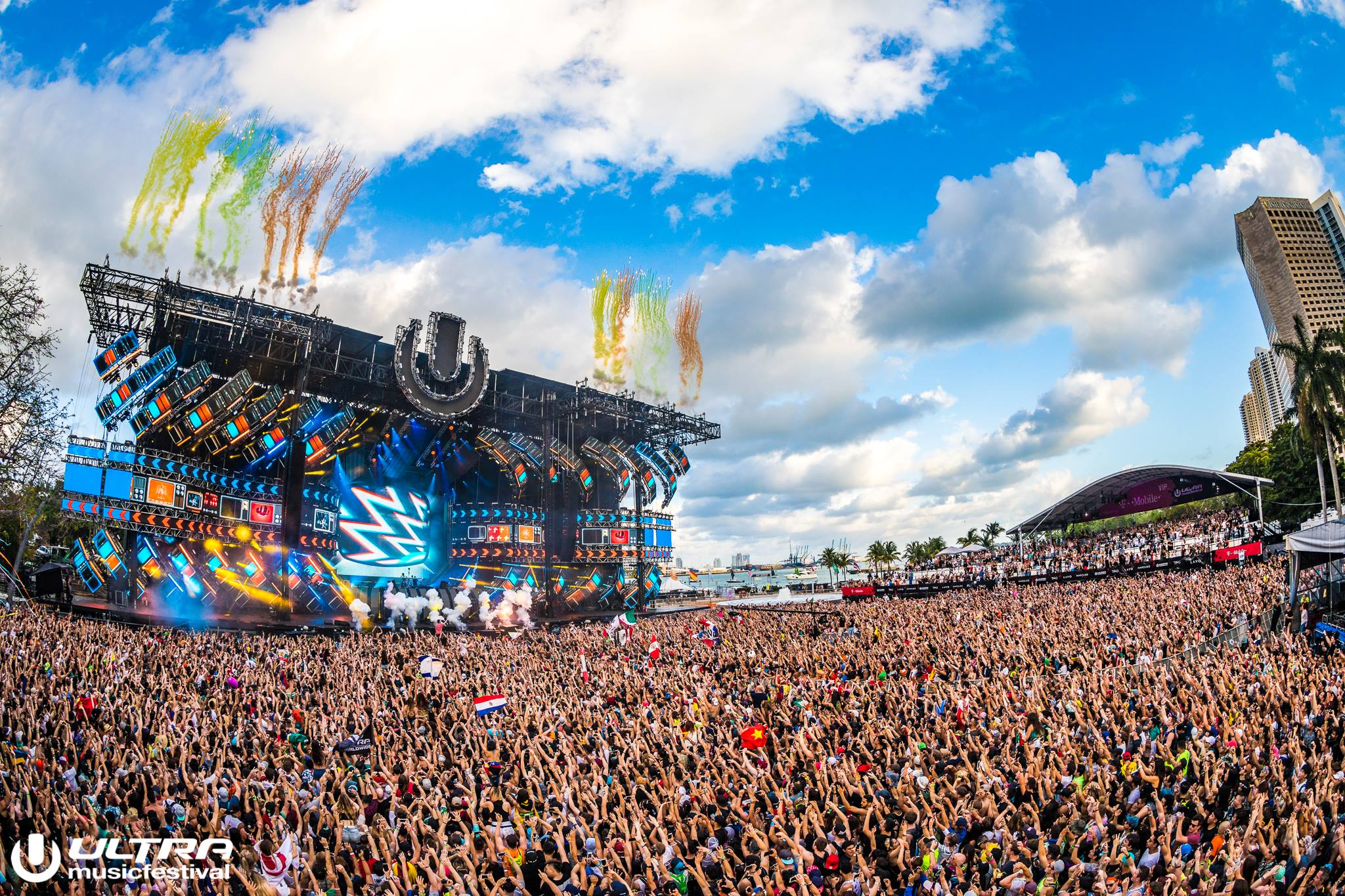 ULTRA Music Festival Tickets On Sale Now