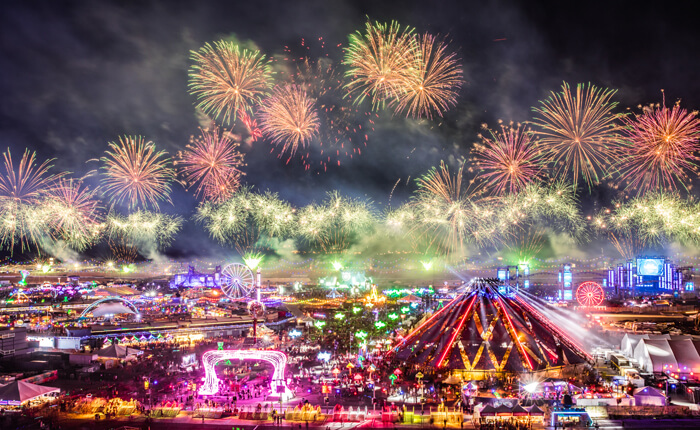 EDC: The Weekend That Changed My Life Forever