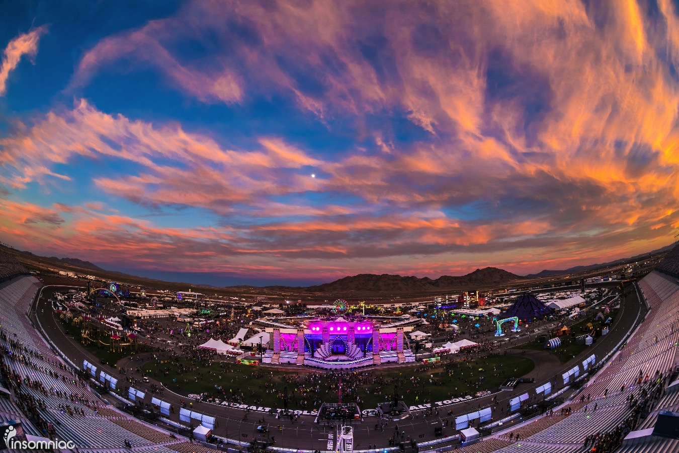 4 Reasons Why EDC Las Vegas Continues To Amaze Me