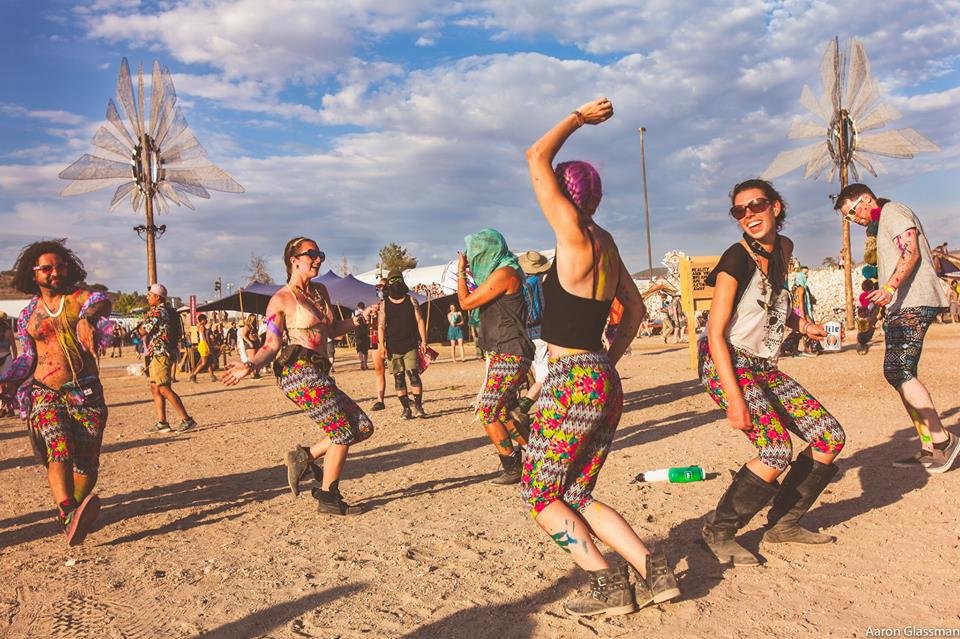 7 Life Lessons Festivals Have Taught Me