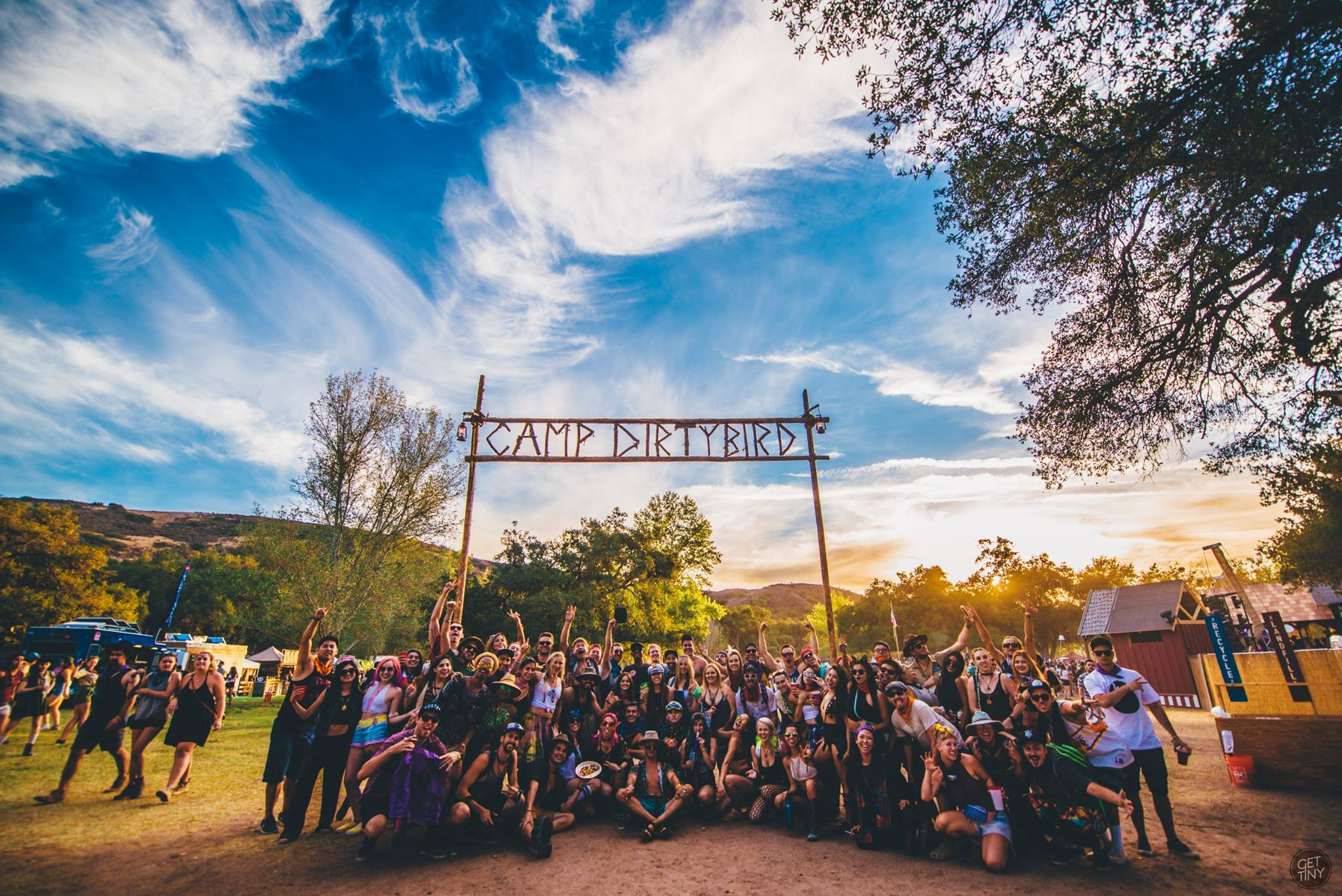 6 Must-See Festivals Curated by Our Favorite Artists