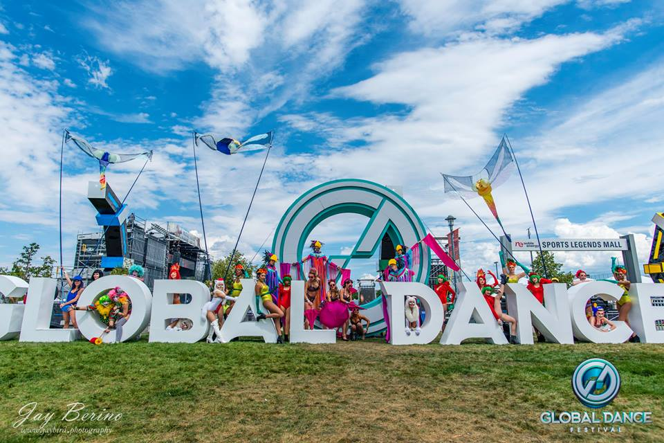 Global Dance Festival's 15th Year Was One of the Best Yet