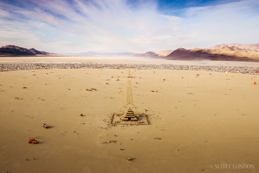 6 Things to Consider on The Road to Burning Man