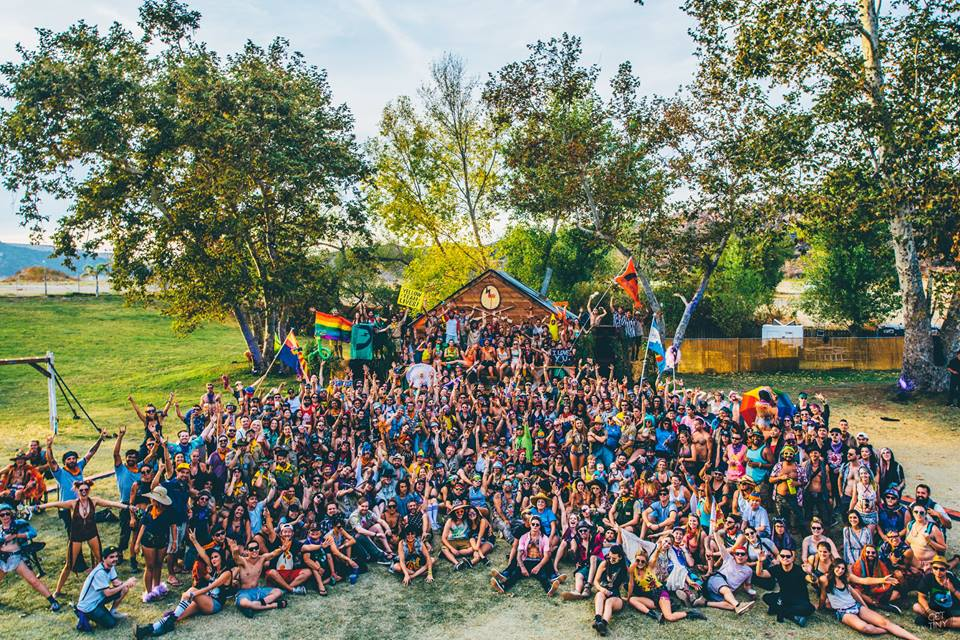 5 Tracks to Get You Excited for Dirtybird Campout 2017