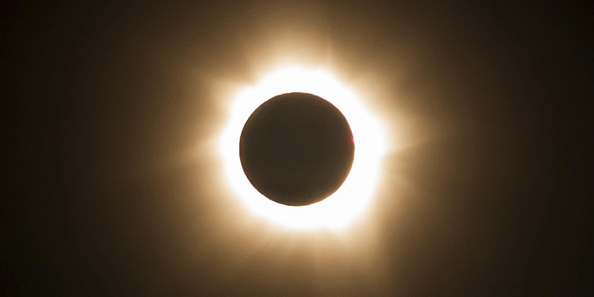 Oregon Eclipse: Worth Every Wait