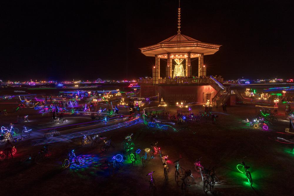 Burning Man 2017 – Radical Ritual