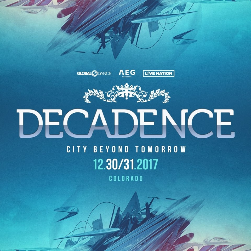 Decadence Colorado: One of America's Largest NYE Parties
