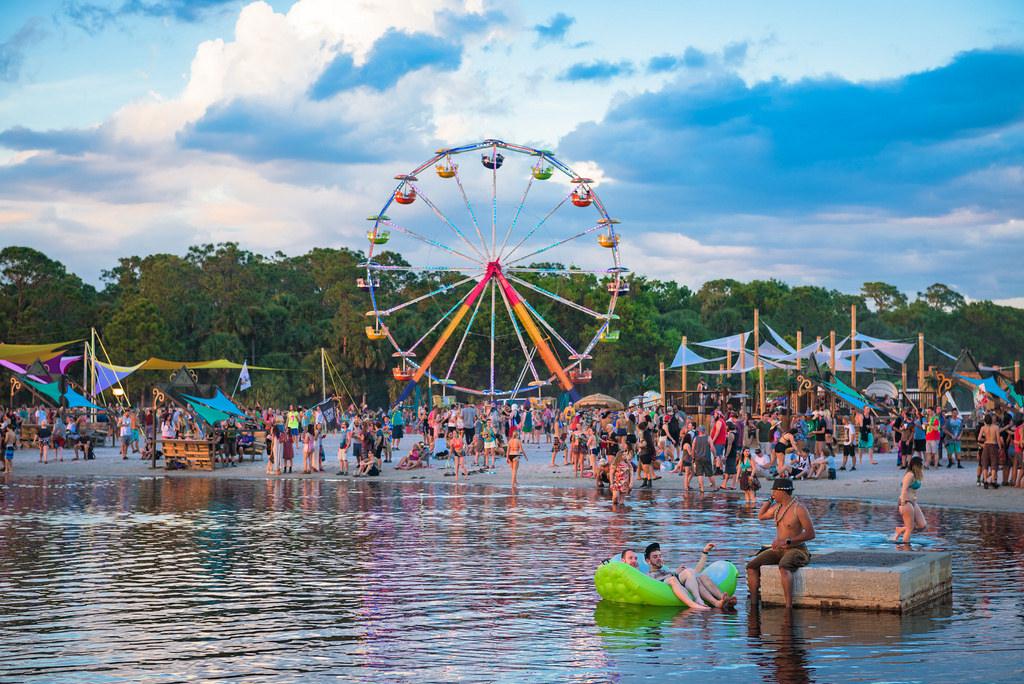 Okeechobee Kicks off Festival Season