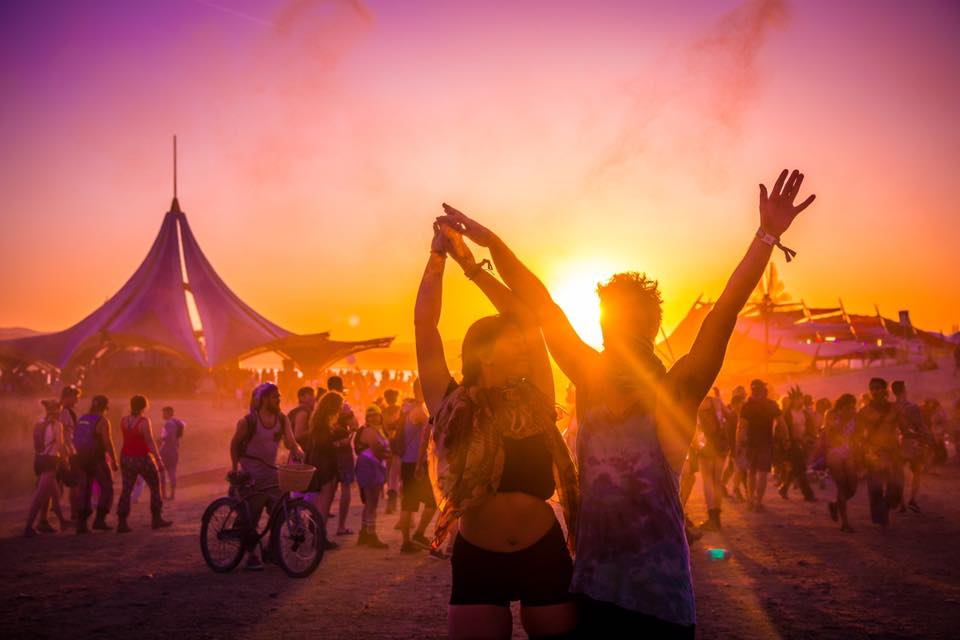 How Dance Music United My Brother and I Amidst Tragedy