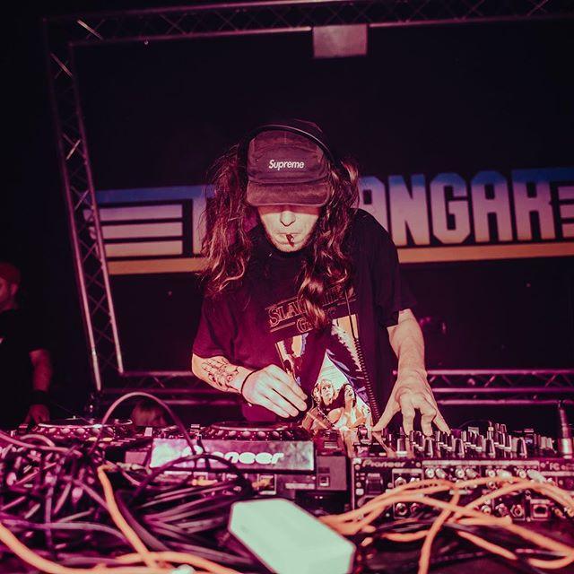 DJ Spotlight: Breaking down Blunts & Blondes