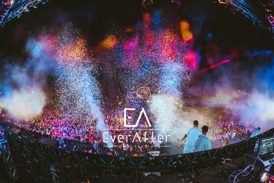 5 Things to Get Stoked About At Ever After Music Festival