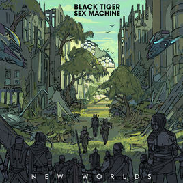 BTSM 'New Worlds' is an Earth-Shattering Masterpiece