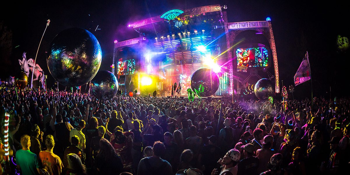 50 Things To Experience At Electric Forest 2018
