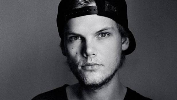 Avicii's Website Is Now A Beautiful Digital Memorial