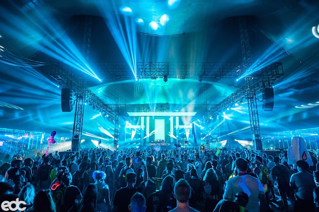 Tickets and Lineup for Dreamstate SoCal 2018 Announced