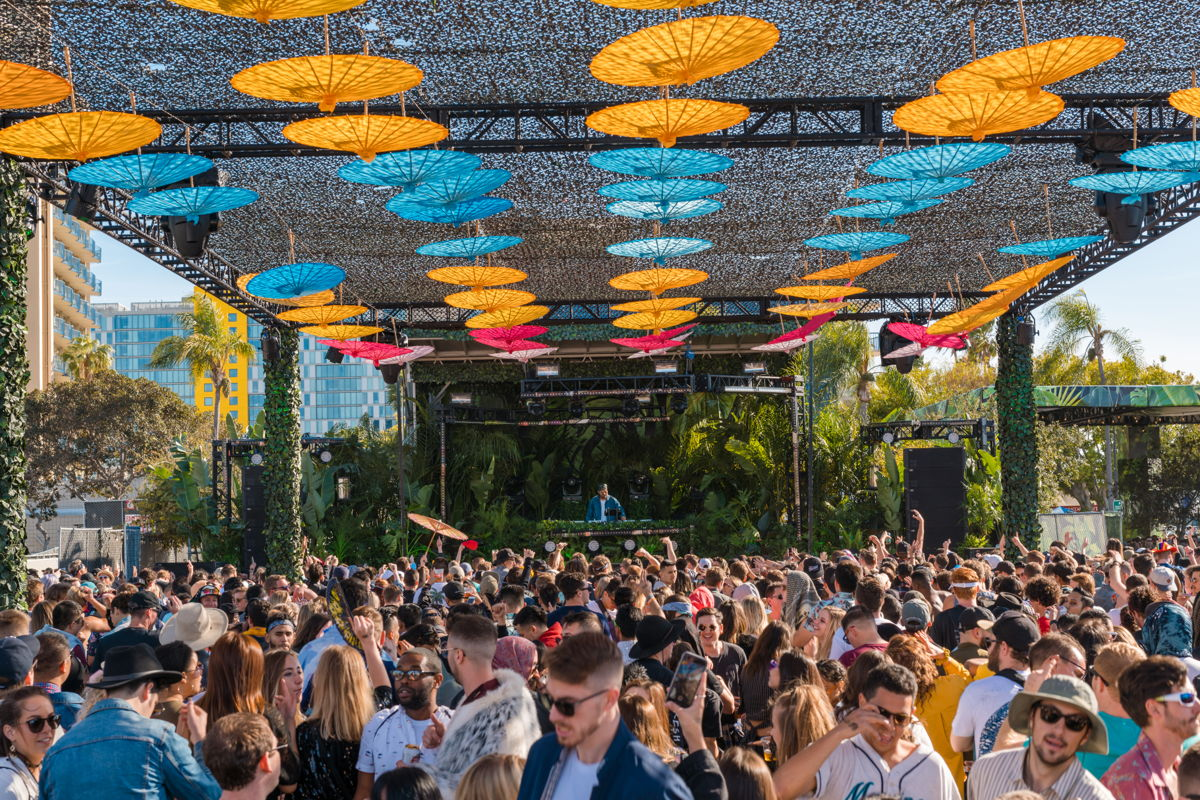 7 Tracks to Prep You for CRSSD Fall 2018