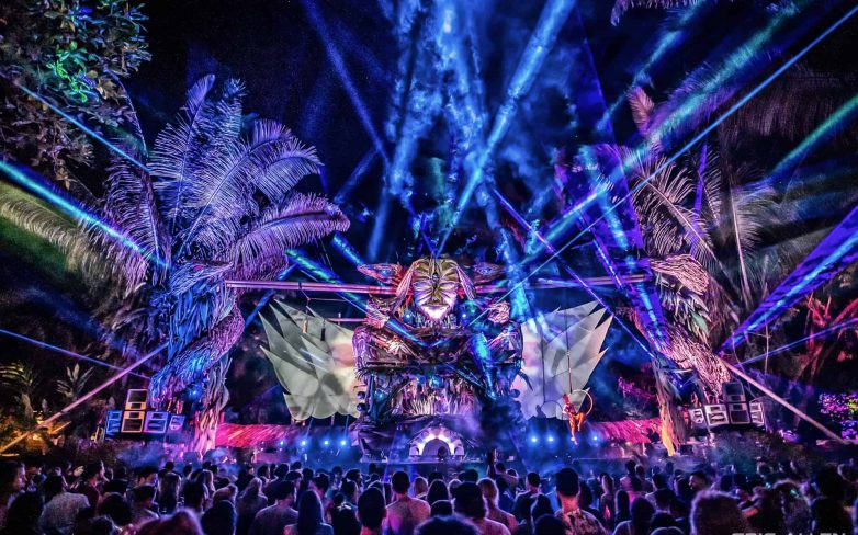 Interview with Envision Festival Co-Founder Josh Wendel