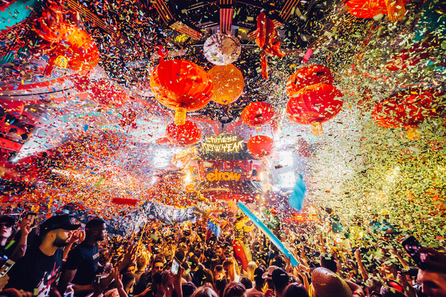 Elrow Enchants Us with MMW 2019 Lineup Announcement