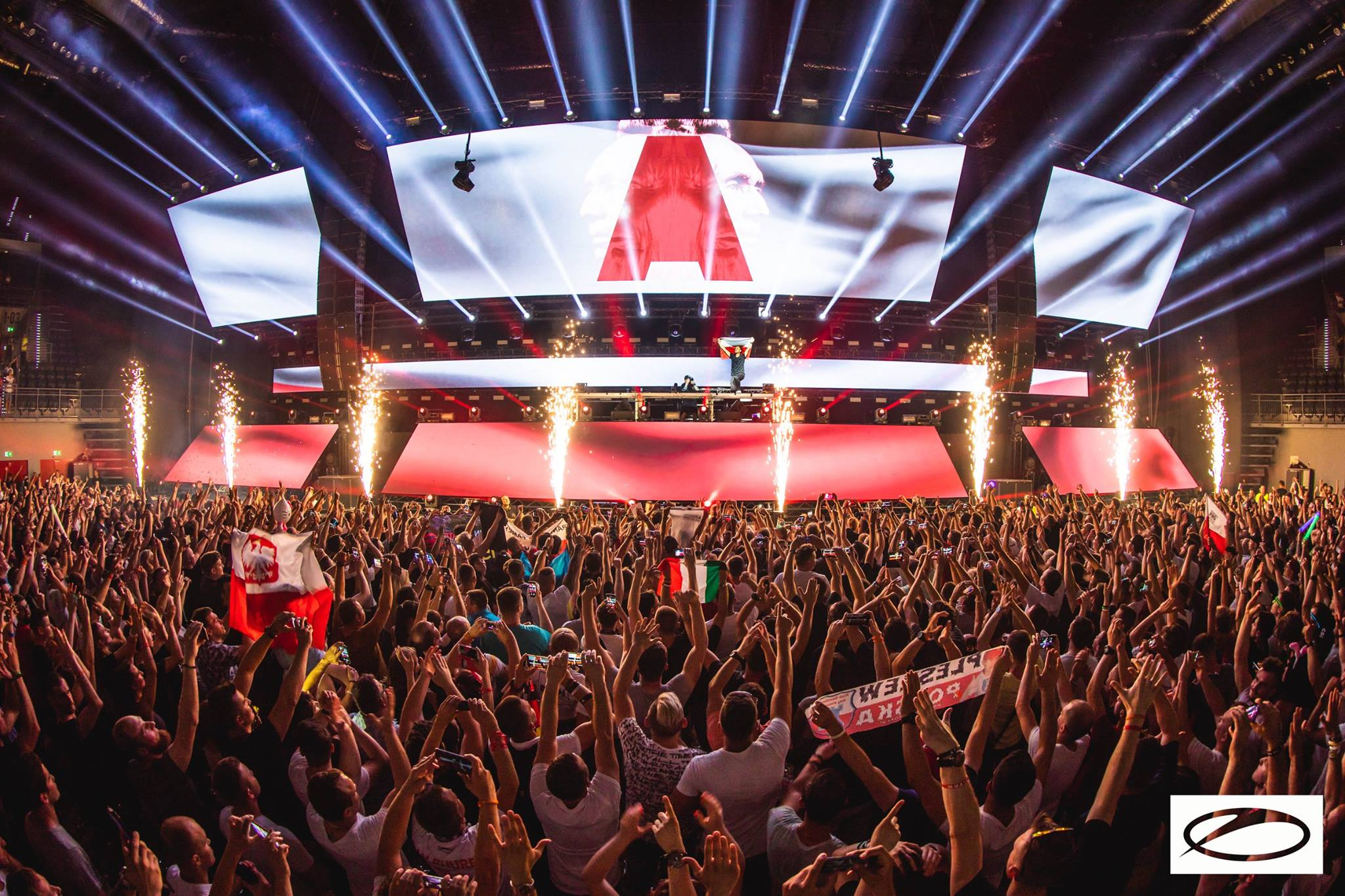 'A State Of Trance' Coming To California In June 2019
