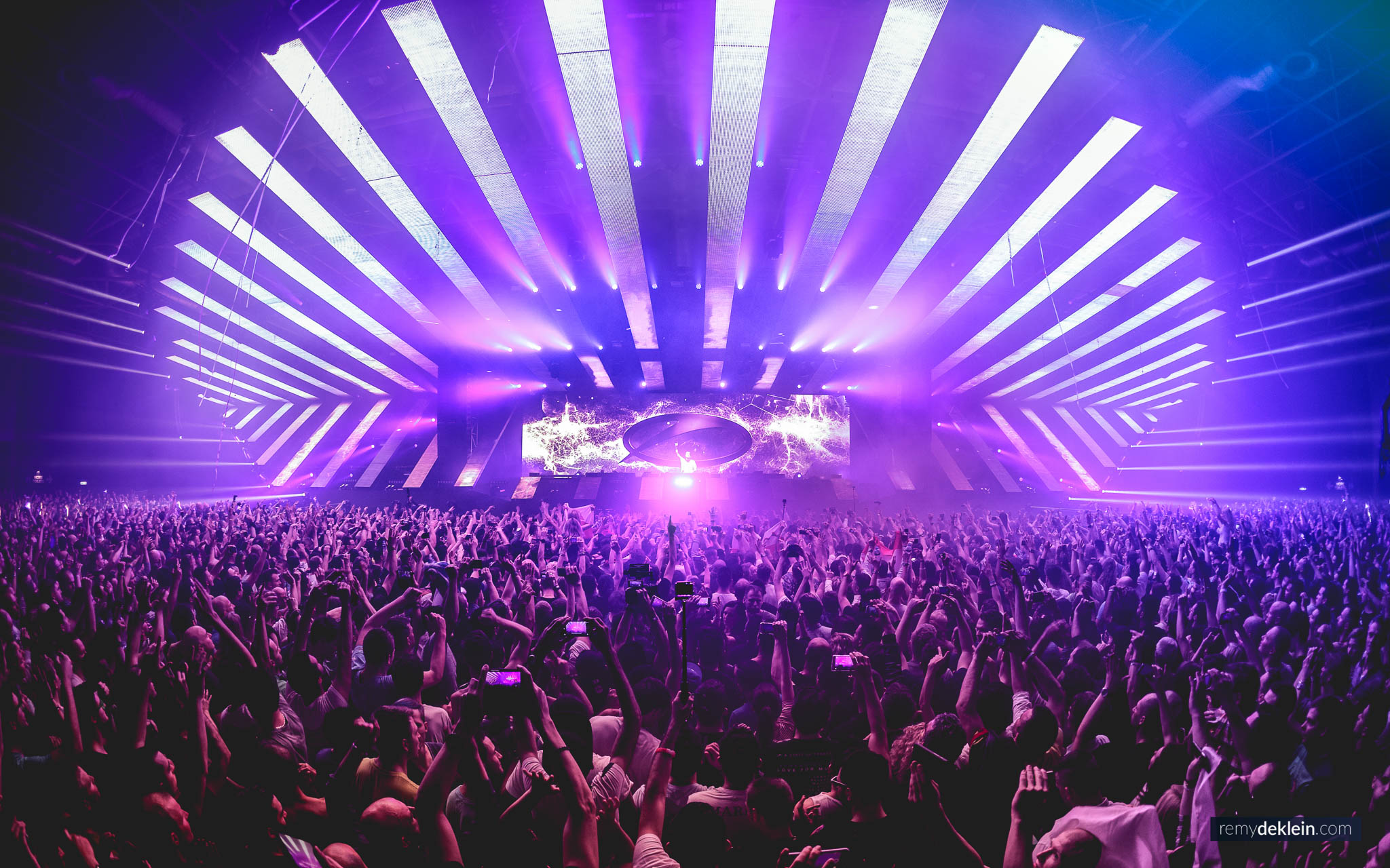 A State of Trance 900 Comes to Bay Area This Summer
