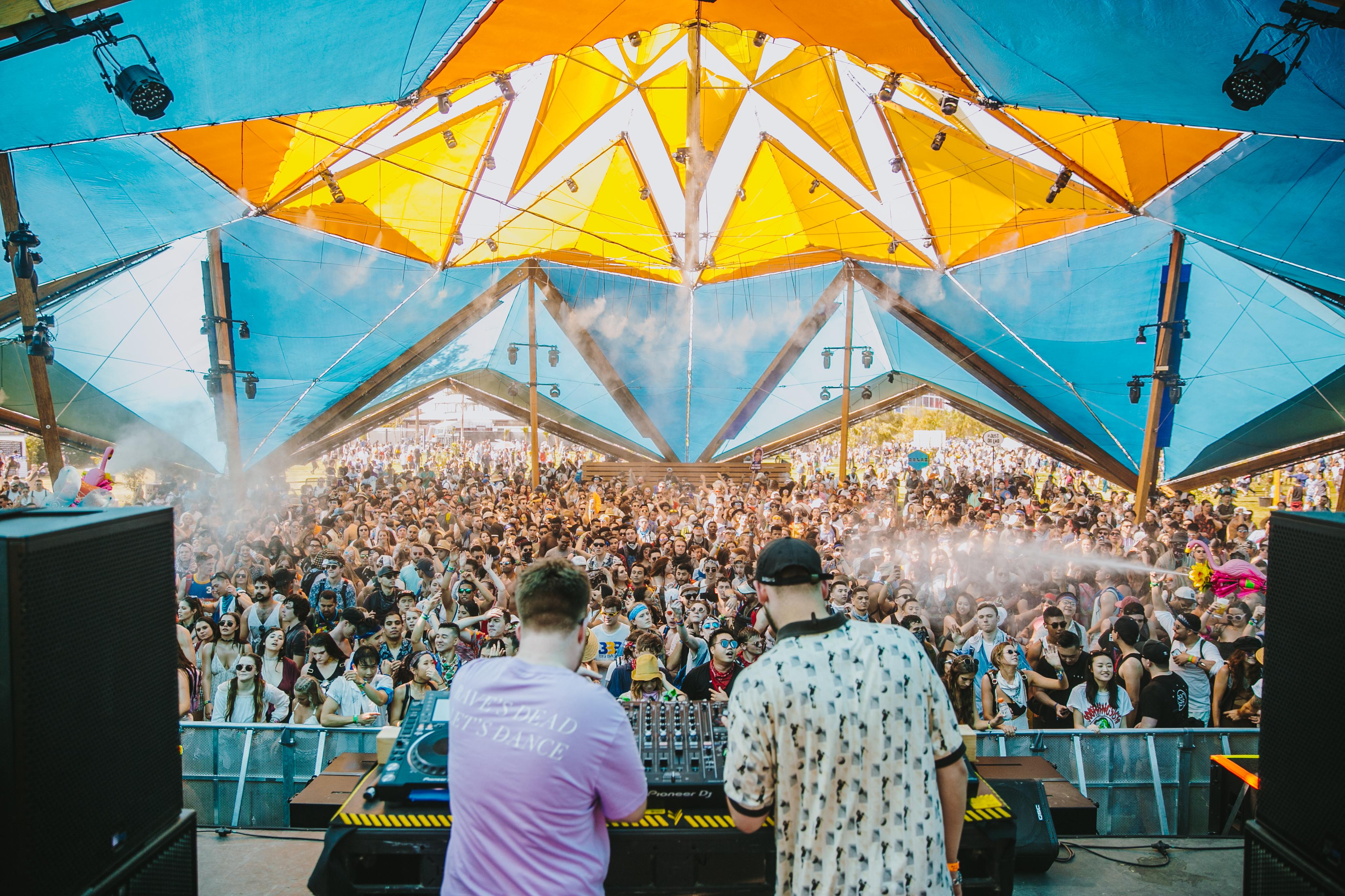 Do Lab Drops Coachella 2019 Lineup