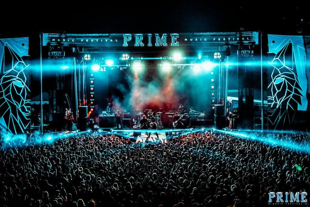 Prime Music Festival Announces NC 2019 Lineup