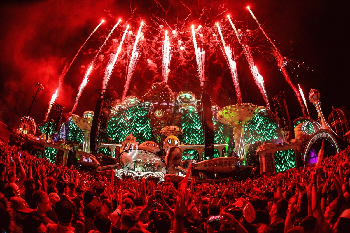 Tomorrowland Drops Final Artists For Phase 2 Of 2019 Lineup